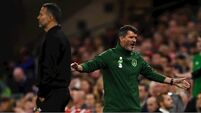 Eamon Dunphy calls for Roy Keane's removal as Ireland assistant manager