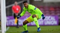 Windfall for Rovers as Gavin Bazunu seals Man City deal