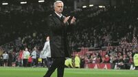 I'm still one of the world's best, says defiant Mourinho