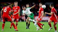 Jon Walters to miss Ireland's friendly against Poland