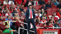 Unai Emery eyes Europa League glory for Arsenal