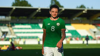 Ireland striker earns move to West Ham