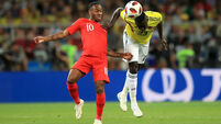 Sterling's value still in question