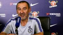 Sarri aware success doesn't mean longevity