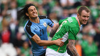 O'Neill says Glenn Whelan will be skipper against North