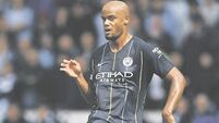 Premier League talking points: Present Kompany excluded it is time City axed skipper