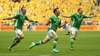 Former international Wes Hoolahan a man in demand in Football League