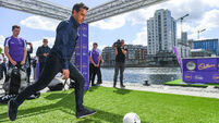 Neville misses local dimension to Premier League mix
