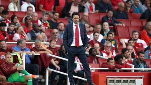 Terrace Talk: Arsenal - Familiar result but Emery won't build Rome in a day