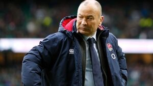 No player is indispensable, warns England rugby coach Eddie Jones