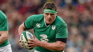 CJ Stander: England clash will be biggest game of my career