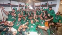More than 1.3 million TV3 viewers tuned in to see Ireland win the Grand Slam