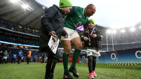Rory Best: 'It's the stuff dreams are made of. It's the biggest highlight of my career'