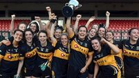 Six in a row makes masterly Mourneabbey queens of county