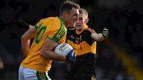 Brosnan goal saves Dr Crokes' championship hopes against South Kerry
