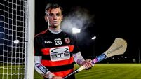 'The long-term goal is to be playing with Waterford'