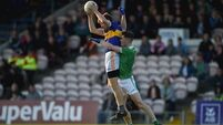 Tipperary against proposed second-tier championship