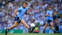'I can't remember how many stab wounds': Dublin star Cooper opens up about 2014 assault