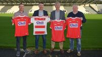Cork moving on from the past, plotting the future