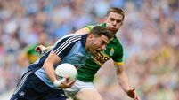 Arch marker Ó Sé says Brogan had the magic to turn games