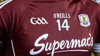 Galway GAA chief assures Supermac's they have 'nothing to hide'