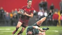 Van Graan happy with start as Munster kick-off campaign with a win