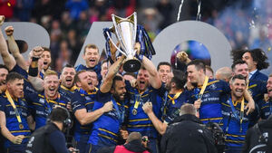 Leinster to kick off Champions Cup as pool stage fixtures confirmed