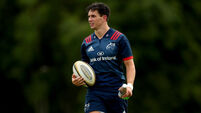 O'Gara: Joey Carbery may prove the missing piece in Munster puzzle