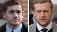 Sale Sharks announce they are not signing Paddy Jackson and Stuart Olding
