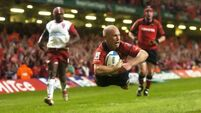 Peter Stringer retires from rugby, aged 40