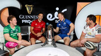 Eir Sport win TV rights for all PRO14 games