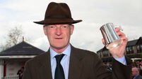 Willie Mullins primes Lagostovegas and Stratum for Newmarket