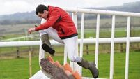 The Colm Greaves interview: Steel behind Mullins' sunny disposition
