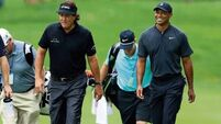 Tiger: Open regrets will 'sting'