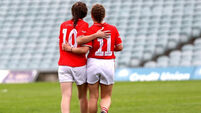Ruthless Cork set up mouth-watering clash with Donegal