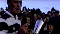 Watch: John Kiely's passionate speech after winning county title with Galbally in 1995