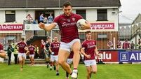 Galway won't bench stars in Salthill, says Farney's Freeman