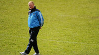 Richard Stakelum: Tipp won't go outside looking for new boss