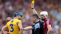 Brian Gavin: A tough day at office for Fergal Horgan