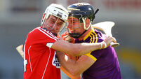 Cork hurling is on the verge of a golden period