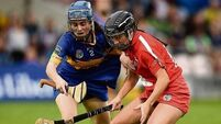 Tipperary can't survive Cork's second-half scoring surge