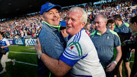 Monaghan advance to first All-Ireland semi in 30 years