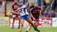 'My mother begged me to stop playing': Waterford star goes from being told she'd need a wheelchair to an All-Ireland quarter-final