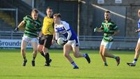 Duggan double fires Brendan's into last eight