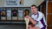 Second is nowhere for Murphy and Kilkenny