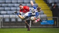 Ballyboden stage late burst to claim Leinster title