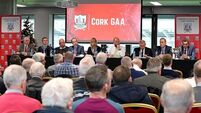 Audit and risk group claims Cork GAA figures 'misleading'