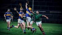 Strong finish sees Limerick open season with win over All-Ireland champions Tipp