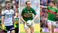 John Fogarty: Dubs dominate football's team of the decade