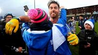 'We had that fighter finish': Composed Ballyboden stick to the plan and reap reward
